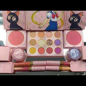 Sailor Moon x Colourpop FULL BUNDLE